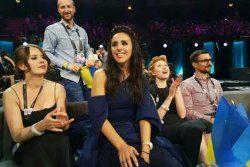 Невероятное выступление: Джамала прошла в финал «Евровидения-2016»
