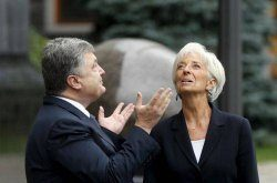 О чем договорились Украина и МВФ?