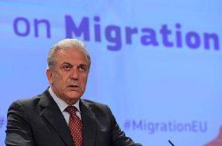 Еврокомиссар огорчил украинцев, мечтающих работать в Европе