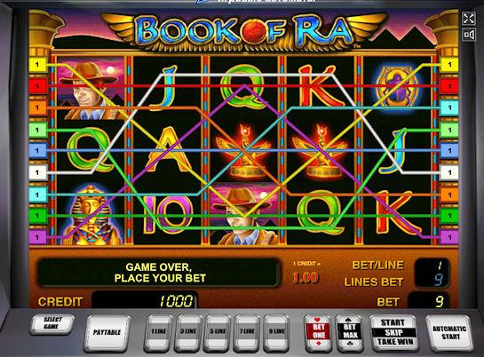 Играйте и побеждайте в лучшие автоматы сети интернет