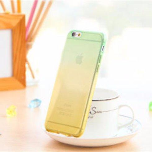 Чехлы для iphone 6, кожаные или силиконовые?