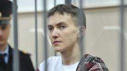 Савченко может возобновить сухую голодовку, - адвокат