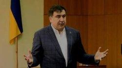 Саакашвили дал оценку инциденту с одесскими журналистами