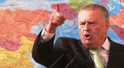 Жириновский предложил вернуть Крыму историческое название