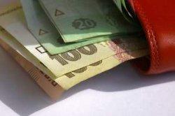 За год украинцы стали беднее более чем на 20%