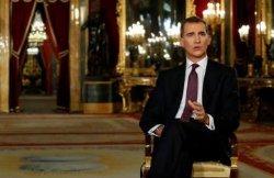 Король Испании впервые распустил парламент и назначил новые выборы