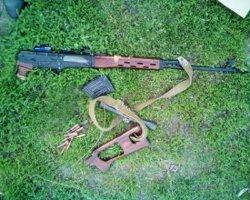 На Черниговщине «снайпер» стрелял в людей