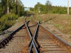 Киев: на железнодорожных путях обнаружен труп мужчины