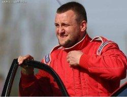 ДТП с участием гонщиков в Киеве: новые подробности