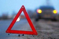Смертельное ДТП на Черниговщине: перевернулся автомобиль с военными