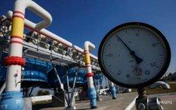 Украина наращивает транзит газа
