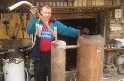 Экономные украинцы переходят на альтернативные источники энергии