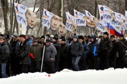 Несмотря на очевидны проблемы, более 80% россиян продолжают поддерживать Путина