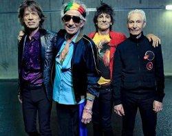 Трамп незаконно использует музыку Rolling Stones