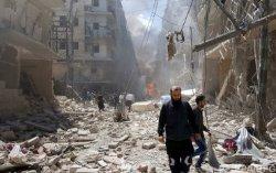 США и Россия договорились о перемирии в сирийском Алеппо