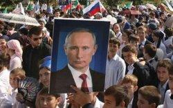 В России даже оппозиция – сторонники Путина