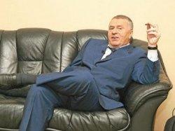 Жириновскому прочат кресло губернатора одной из областей