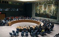 Россия заблокировала решение Совбеза ООН по КНДР