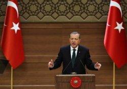 В Турции вчера ночью произошел переворот