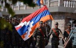 Правительство Армении признало независимость Нагорного Карабаха