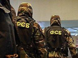 ФСБ рапортует о предотвращении громких терактов в Москве