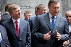 Ахметов и Янукович закрыли топливное СП