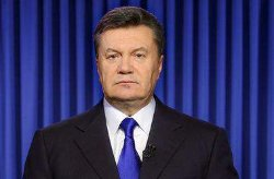 Янукович предоставит свою версию событий на Майдане