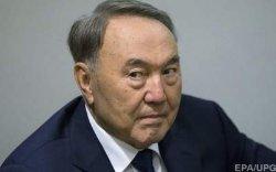 Назарбаев сравнил сравнил проблемы Казахстана и Украины
