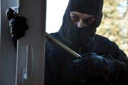 В Киеве грабители обокрали кабинет судьи