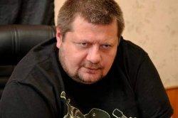 Мосийчук назвал одесскую трагедию национальным праздником