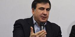Саакашвили принял отставку Боровика