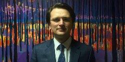 Кулеба: Украина не отказалась от