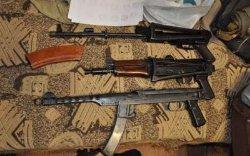 В Полтаве мужчина торговал оружием из АТО