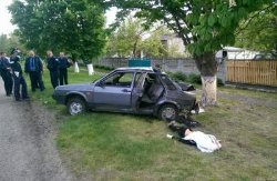 На Днепропетровщине школьница погибла в жутком ДТП