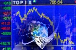 Мир стоит на пороге нового экономического кризиса