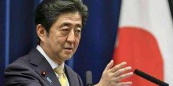 Меркель предложила Японии вступить в НАТО