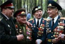 Скончался самый старый ветеран ВОВ