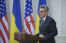Действия России в отношении Украины угрожают создание нового прецедента в Европе – посол США