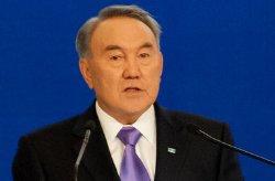 Президент Казахстана опасается повторения в стране