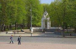 Харьковские улицы будут патрулировать патриоты