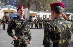 Саакашвили: Нацгвардия останется в Одессе до 10 мая