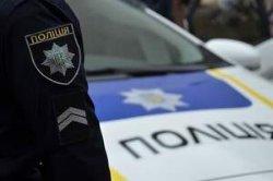 Нападение в Киеве: неизвестные ограбили салон массажа