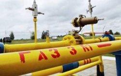 Украина приостановила импорт газа через Польшу