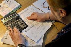 Получателям субсидий не будут начислять льготы по оплате комуслуг
