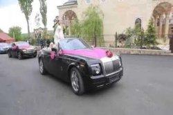 Это нужно видеть! Свадьба племянника Рамзана Кадырова (Видео)