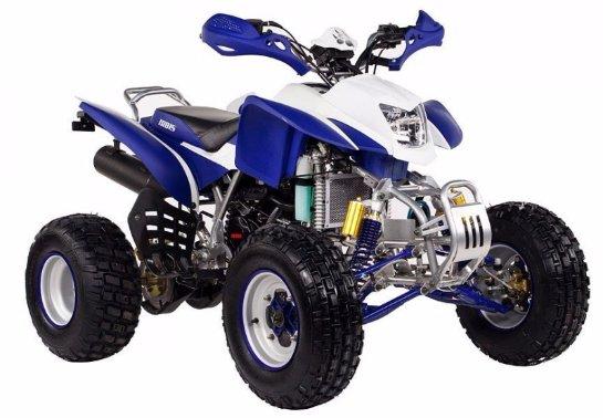 Мотоцикл. Квадроциклы