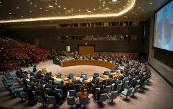 Россия в ООН заблокировала украинский проект заявления по Сирии