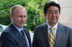 Премьер Японии предложил Путину новый подход к решению проблемы Курильских островов