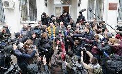 В ЮНЕСКО пожаловались на репрессии против журналистов в Крыму