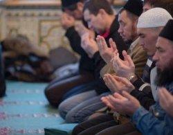 В Крыму задержали около 100 мусульман